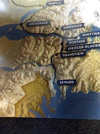 Alaska Railroad Anchorage Aktuelle 2021 Lohnt Es Sich Mit Fotos