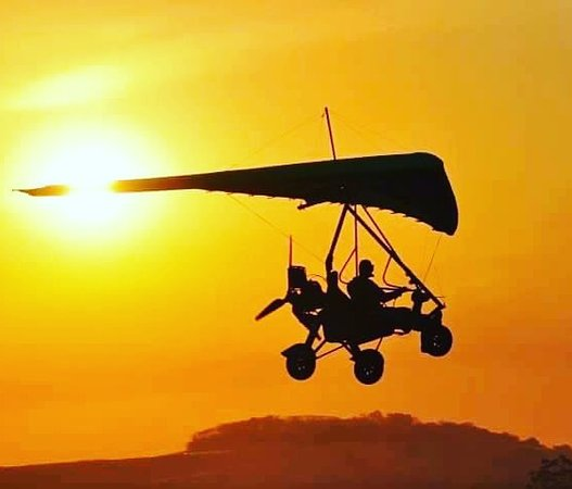 Wildfly Microlight Safaris