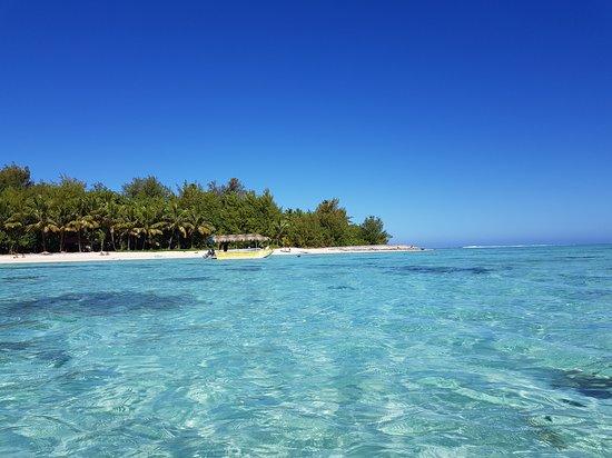 Muri Lagoon: Lagoon picture