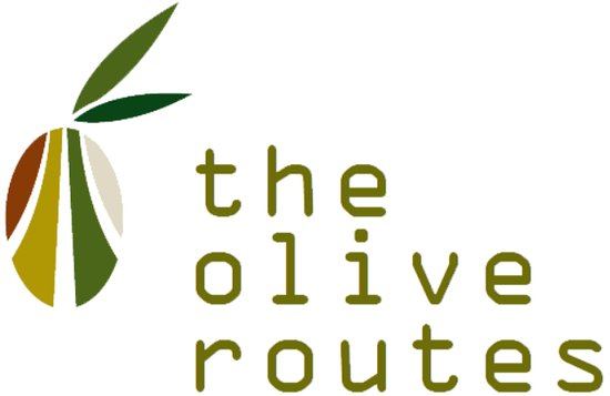 ‪The Olive Routes‬