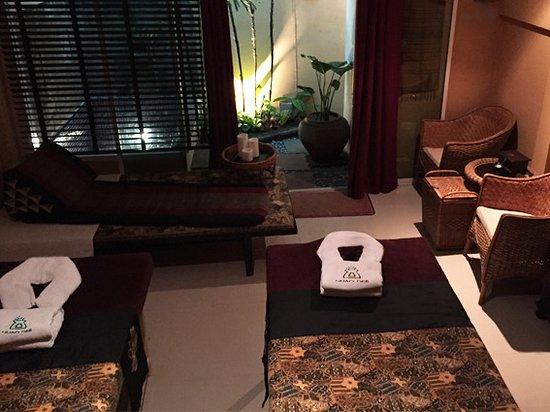Nuad Dee Massage Rachadamnoen