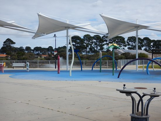 Ellenbrook Water Park
