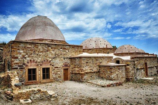 Chios Castle
