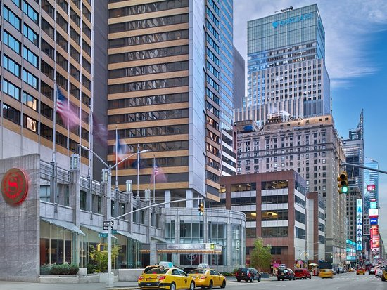 sheraton new york times square hotel updated 2018 prices reviews