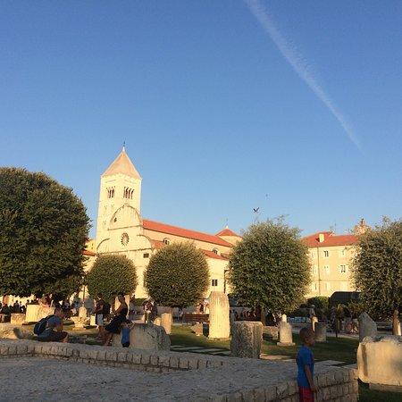 Zadar Land City Gates: photo0.jpg