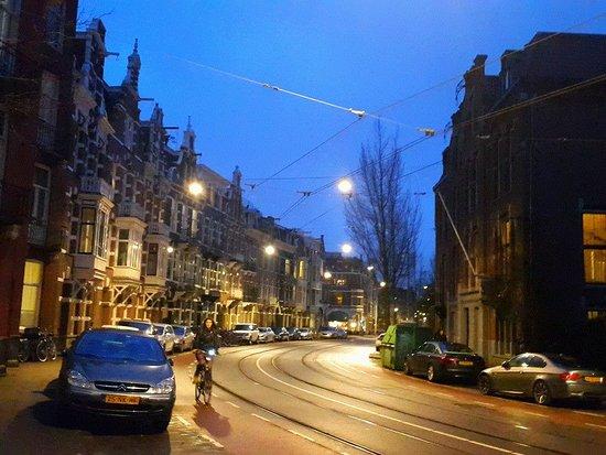 Park Plaza Hotel Amsterdam Vondelpark