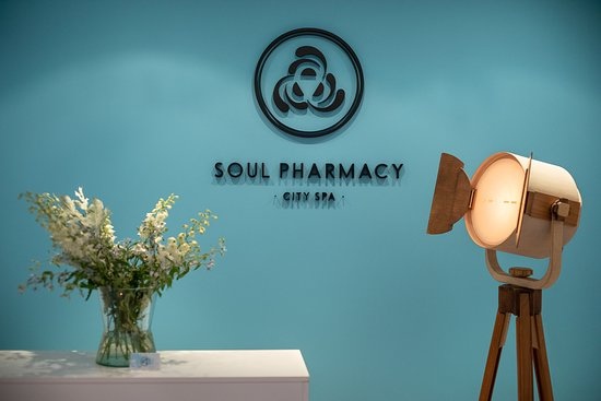 SoulPharmacy city spa