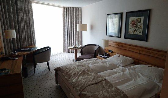 Maritim Hotel Bad Homburg: Classic Zimmer
