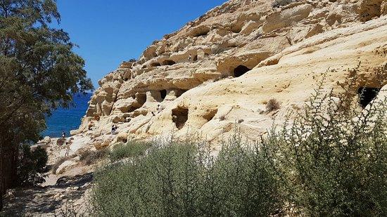 Roman Caves: 20180819_131443_large.jpg