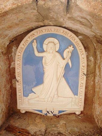 Santuario della Madonna di Monserrato: IMG_20180826_150102_large.jpg