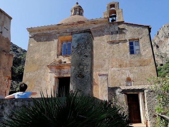 Santuario della Madonna di Monserrato: IMG_20180826_150457_large.jpg