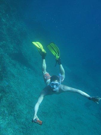 Kanelakis Diving Experiences: Snorkelling 1