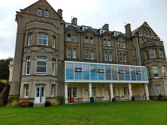 Metropole Hotel Padstow Cornwall Reviews Photos Rate Comparison Tripadvisor