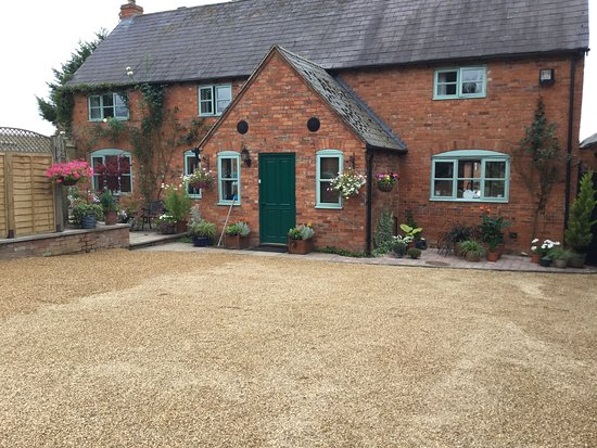 Catesby Barn Farm - Luxury Bed and Breakfast