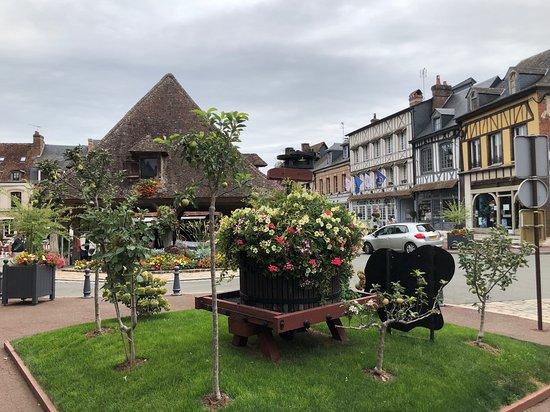 Foto de La Place de la Halle