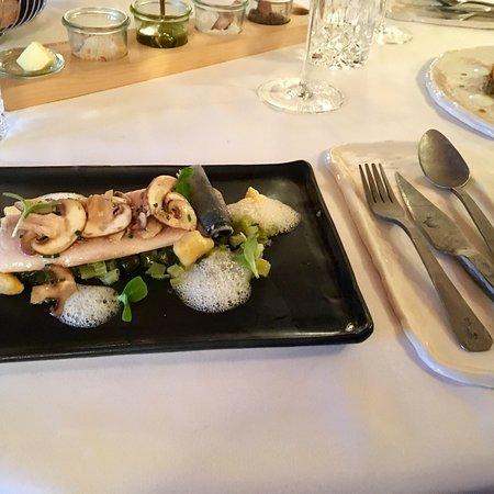 写真Restaurant Stuevas Rosatsch枚