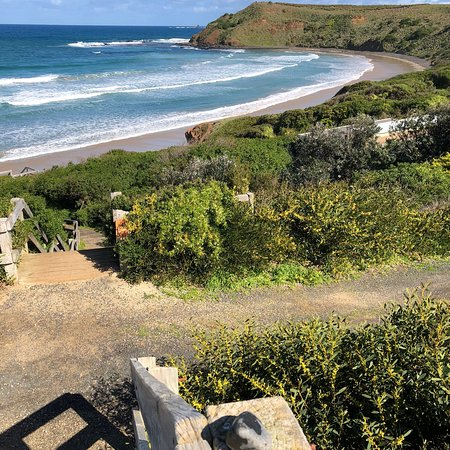 Smiths Beach, Αυστραλία: YCW Beach
