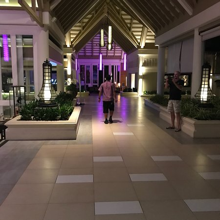 Amazing resort and hospitality