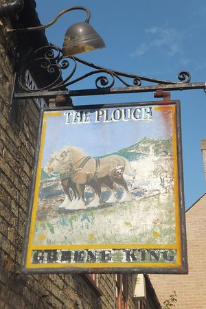 Little Downham - The Plough