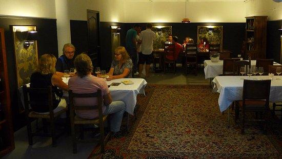 Manilva, Spain: Tasting Room
