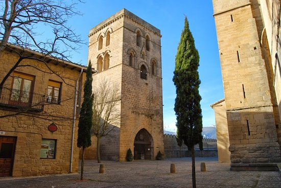 La Torre Abacial