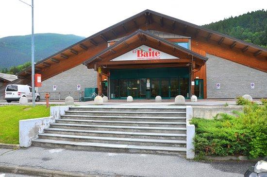 Centro Commerciale Le Baite