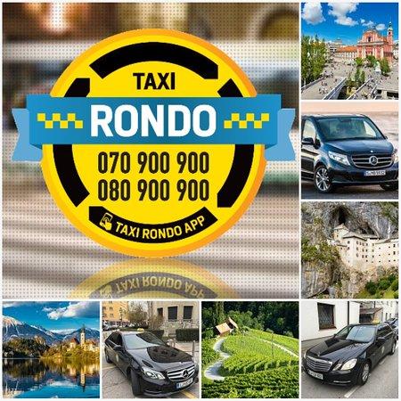 Taxi Rondo