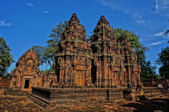 Top Vietnam Travel