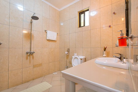 Gilgil, Kenya: Bathroom