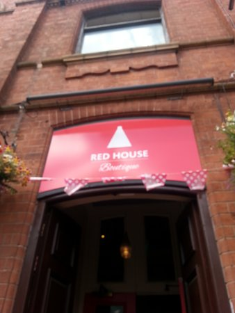 Red House Boutique