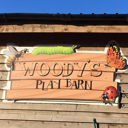 Woody's Play Barn