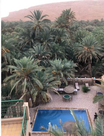Aoufous, Morocco: maison valle du ziz