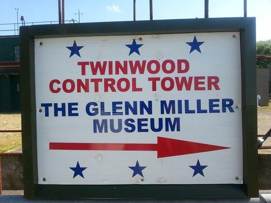 Twinwood Museum