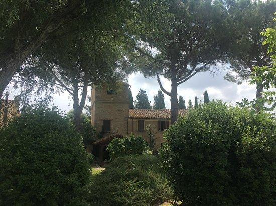 Castello delle Forme Photo