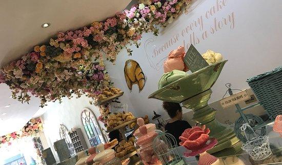 Afternoon Tea Fait Maison London Traveller Reviews Tripadvisor