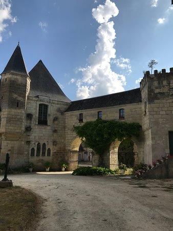 La Celle-Guenand Φωτογραφία