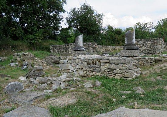 Ulpia Traiana Sarmizegetusa