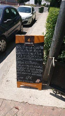imagen Restaurante Meson La Hontanilla en Villarrubia de los Ojos