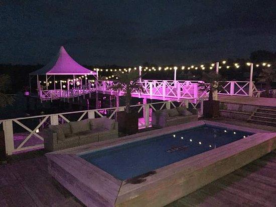 Beachclub Degreez Panheel