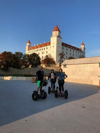 Bratislava Region Photo