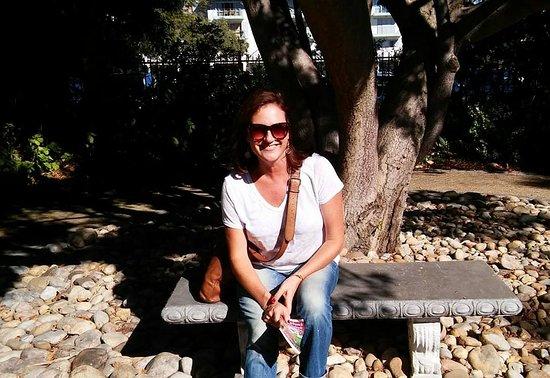 Stellenbosch University Botanical Garden: Botanical Gardens Stellenbosch