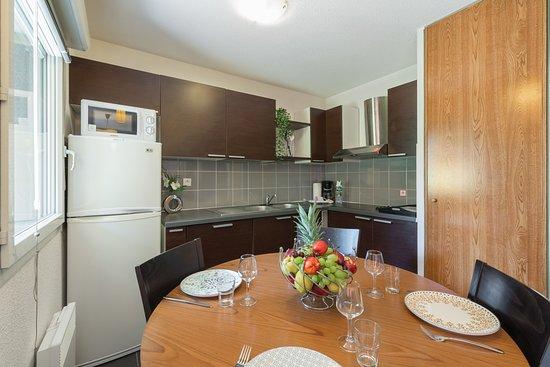 appart 39 city toulouse saint simon france voir les tarifs et avis condo tripadvisor. Black Bedroom Furniture Sets. Home Design Ideas