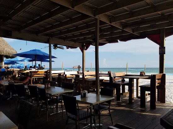 Sharky S Beachfront Restaurant 20180826 182528 Large Jpg