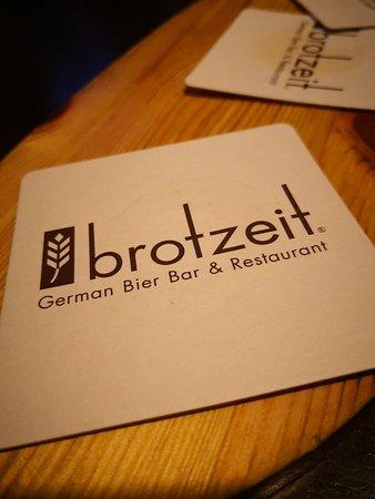 Brotzeit - German Bier Bar & Restaurant ภาพถ่าย