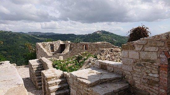 Molinara, Italie : Borgo Medievale