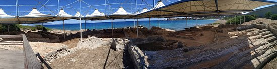 Isola di Pianosa: PANO_20180827_150926_large.jpg