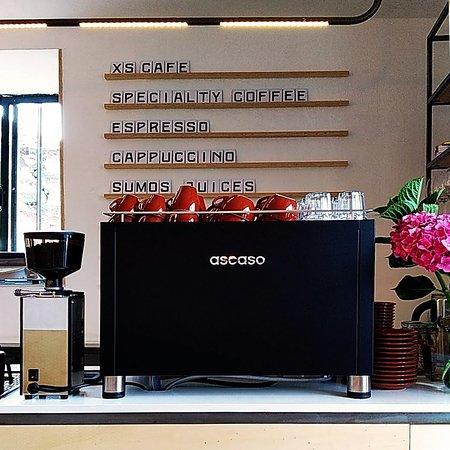 XS Café