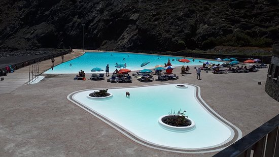 Playa de Vallehermoso: 20180822_123125_large.jpg