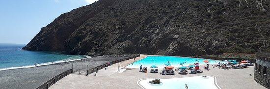 Playa de Vallehermoso: 20180822_123143_large.jpg