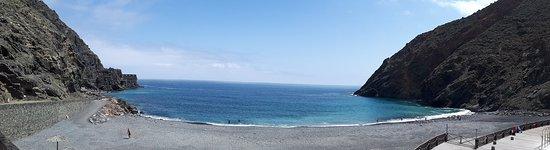 Playa de Vallehermoso: 20180822_123155_large.jpg